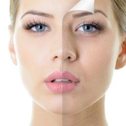 Laseroterapia frakcyjna co2 przed i po