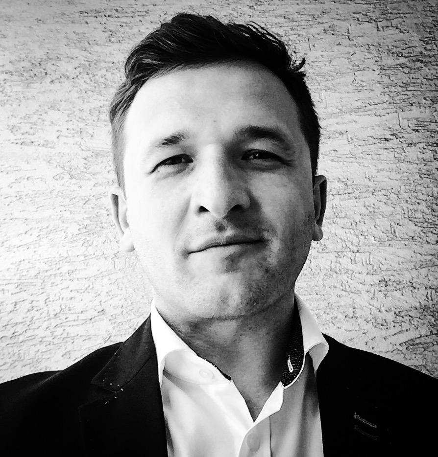 lekarz medycyny estetycznej Łukasz Bełza