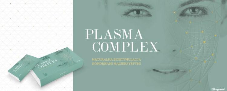 Komórki macierzyste (Plasma Complex)
